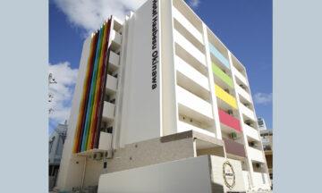 HOTEL HAABESU OKINAWA