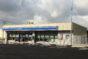 大鏡建設 店舗・施設建築 施工実績 2014_01_ローソン南部農林高前店
