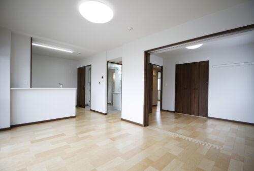 大鏡建設 アパート・マンション建築 施工実績 201902 宜野湾市M様住居兼共同住宅