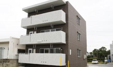 1フロア1住居のゆったり設計。プライバシーが気になる方も安心!