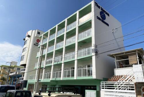 大鏡建設 店舗・施設建築 施工実績 2020_01 The Moana by Dsh Resorts (ザ・モアナ)