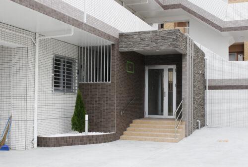 大鏡建設 アパート・マンション建築 施工実績_202003南風原町T様 共同住宅