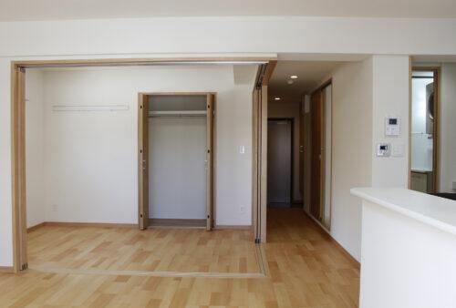 大鏡建設 アパート・マンション建築 施工実績_202007宜野湾市長田 T様 共同住宅