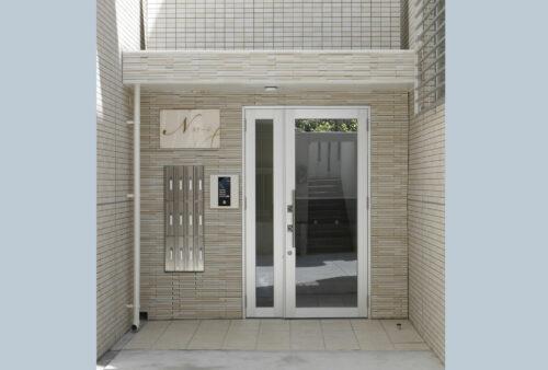 大鏡建設 アパート・マンション建築 施工実績_202010八重瀬町東風平 N様 共同住宅