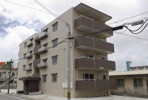 充実機能と暮らしやすさ。『入居者ファースト』が詰まったファミリー向け賃貸マンション