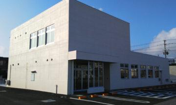 琉球銀行 赤道支店