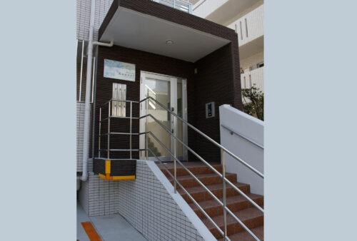 大鏡建設 アパート・マンション建築 施工実績_202017 浦添市宮城 H様 賃貸共同住宅マンション