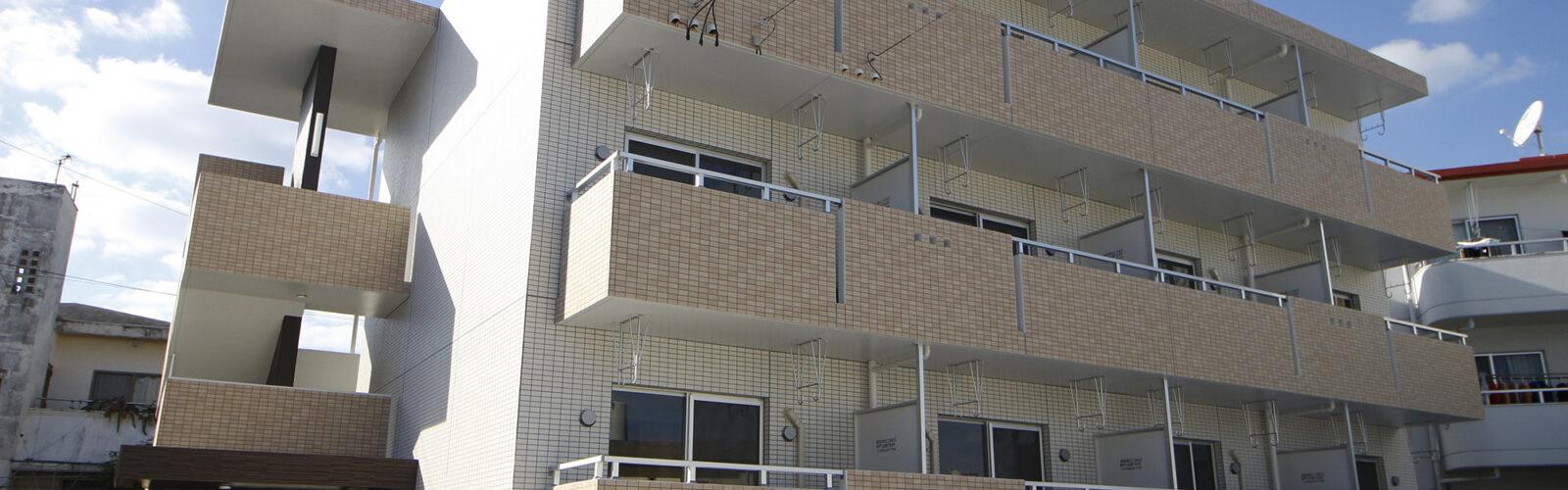 快適な住空間と万全な設備。近隣にない全室1Kで1人暮らしのニーズを掴んだ賃貸アパート