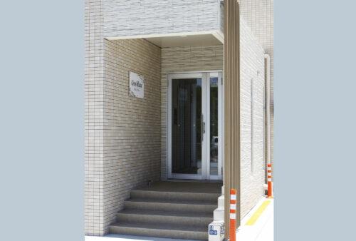 大鏡建設 アパート・マンション建築 施工実績_202110 沖縄市与儀 0様 共同住宅賃貸マンション